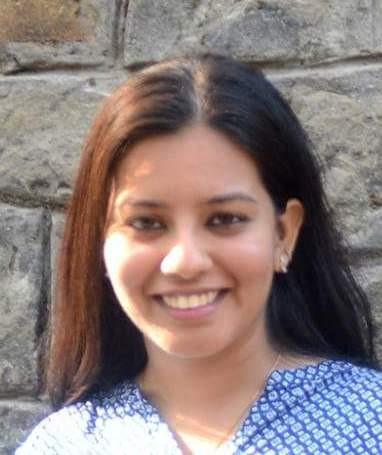 Kritika Mathur